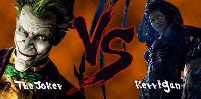 Joker-vs-Kerrigan
