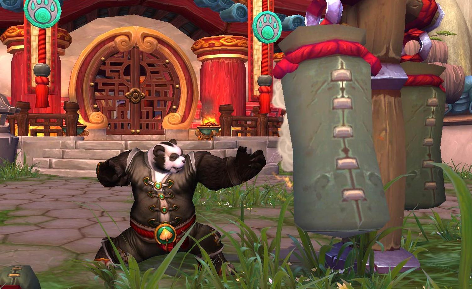Ataque terrorista en World of Warcraft: Hackeo mata a todos los habitantes de sus ciudades [EPIC FAIL!]