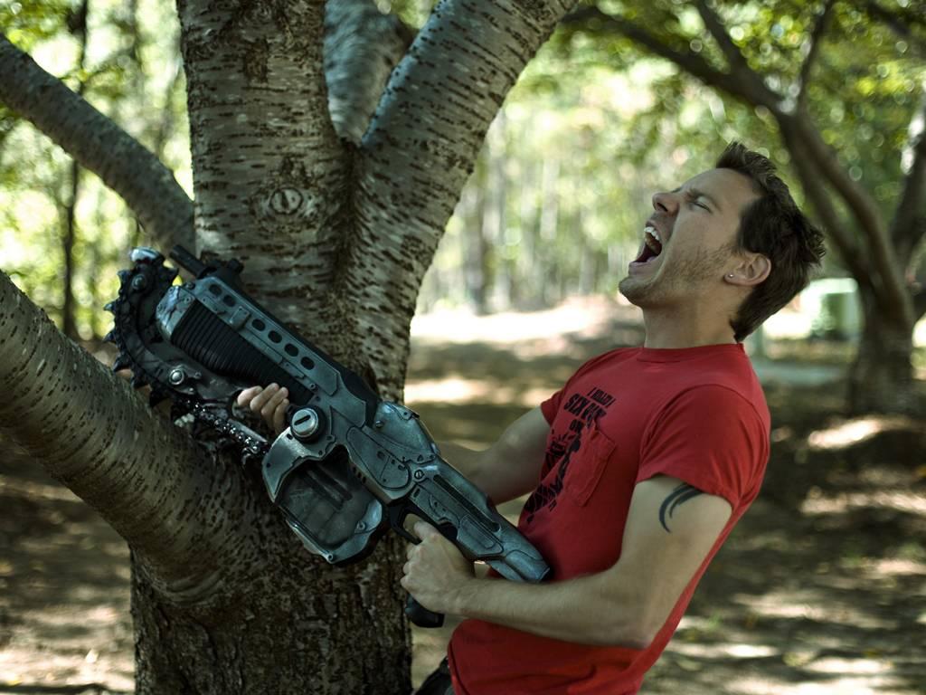 "Cliff Bleszinski le dice a Capcom que lo contrate para ""arreglar"" Resident Evil 6 [OH YOU]"