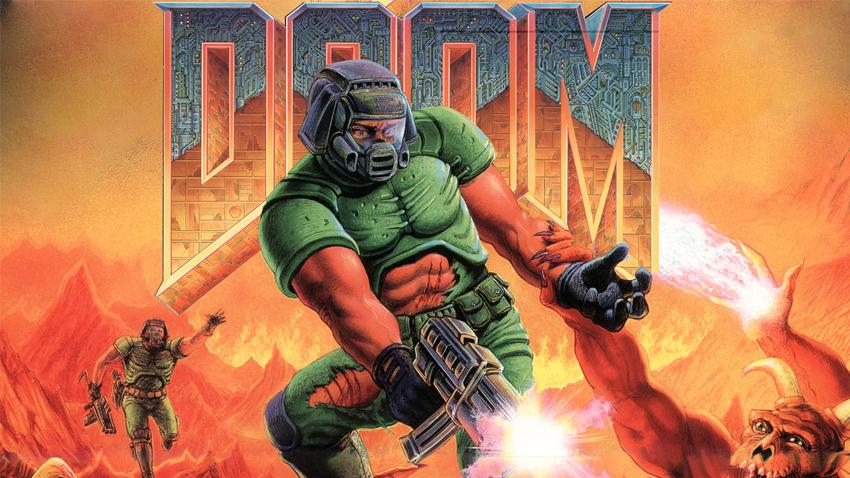 Mira el trailer de lanzamiento de DOOM