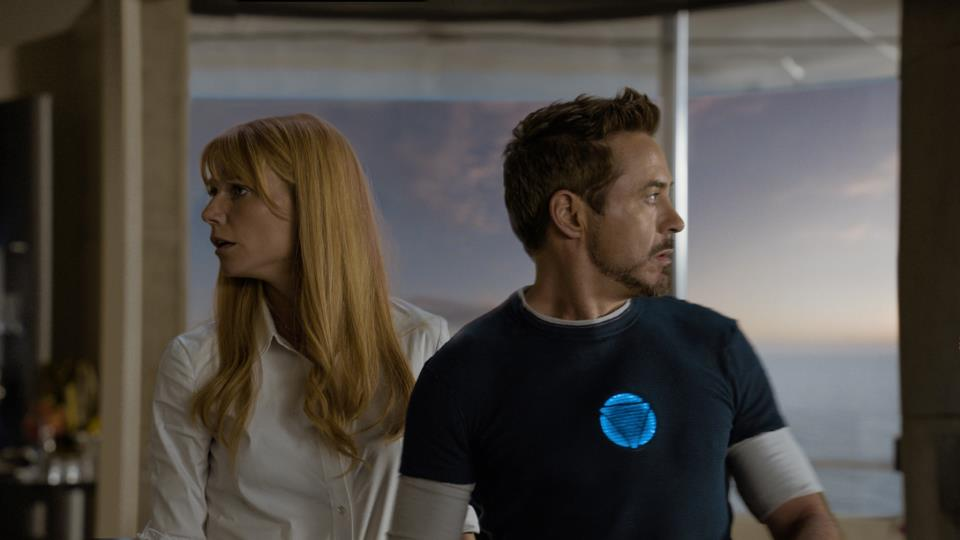 Trailer de Iron Man 3, recién salido del horno [Películas]