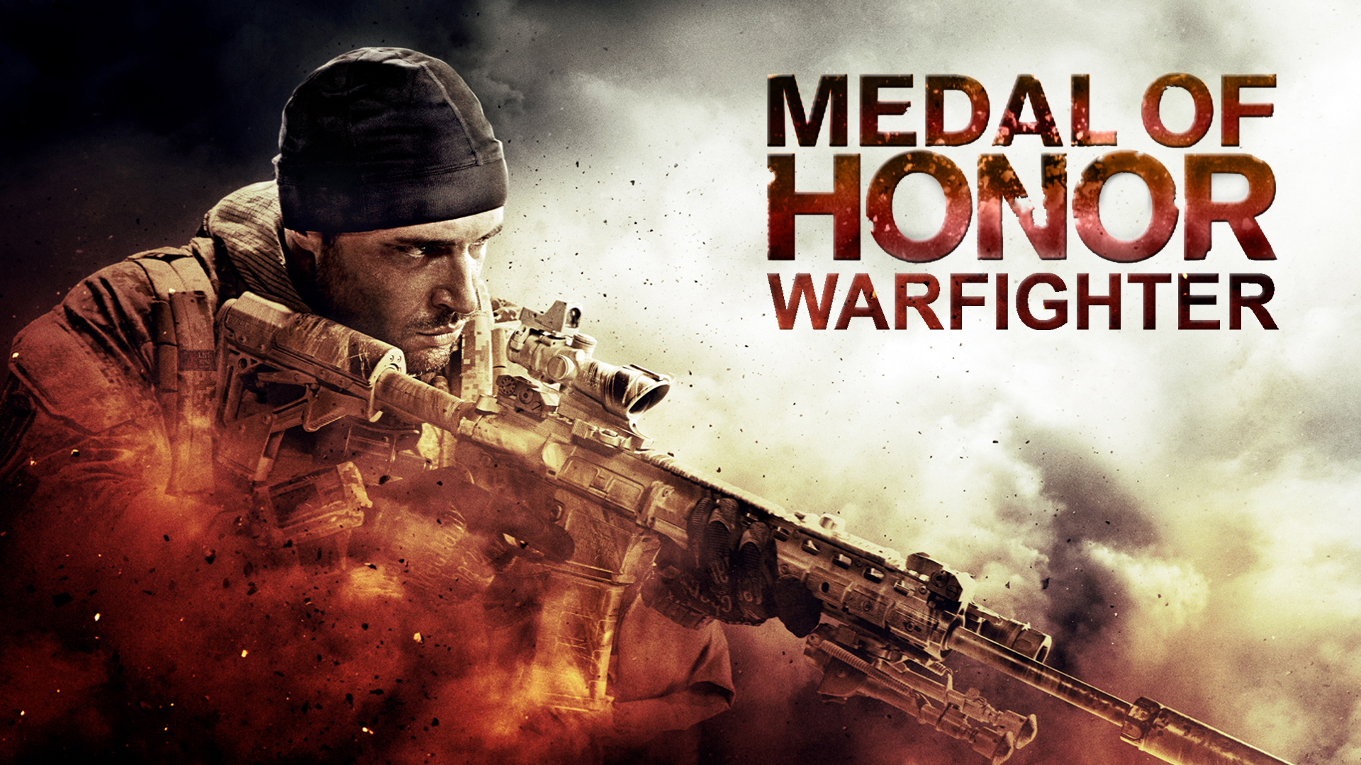 LagZero Analiza: Medal of Honor: Warfighter [Review Lineal]