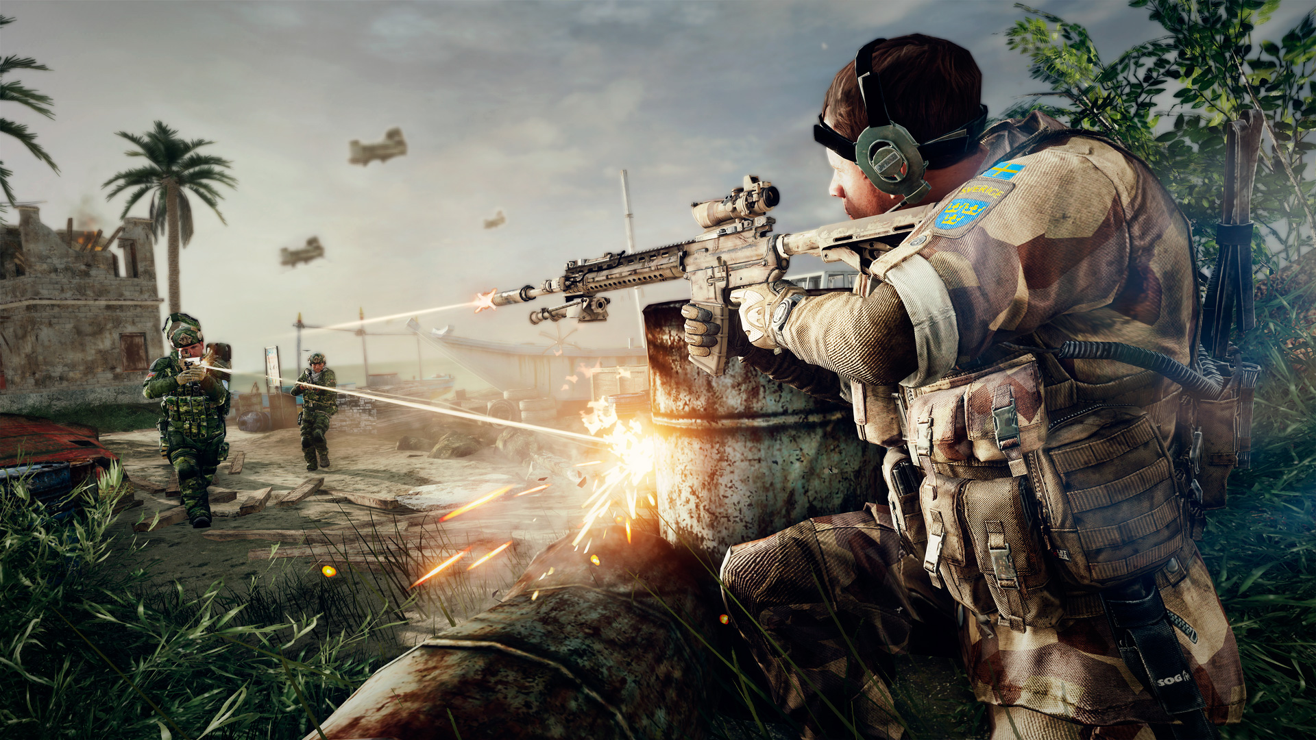 Los analistas no confían en que Medal of Honor: Warfighter sea un éxito en ventas [Predicciones]