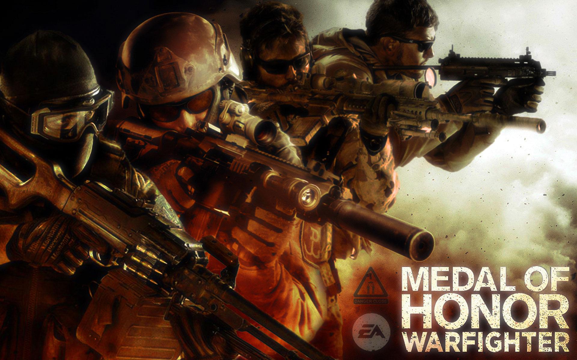 Trailer de lanzamiento de Medal of Honor: Warfighter [Video]