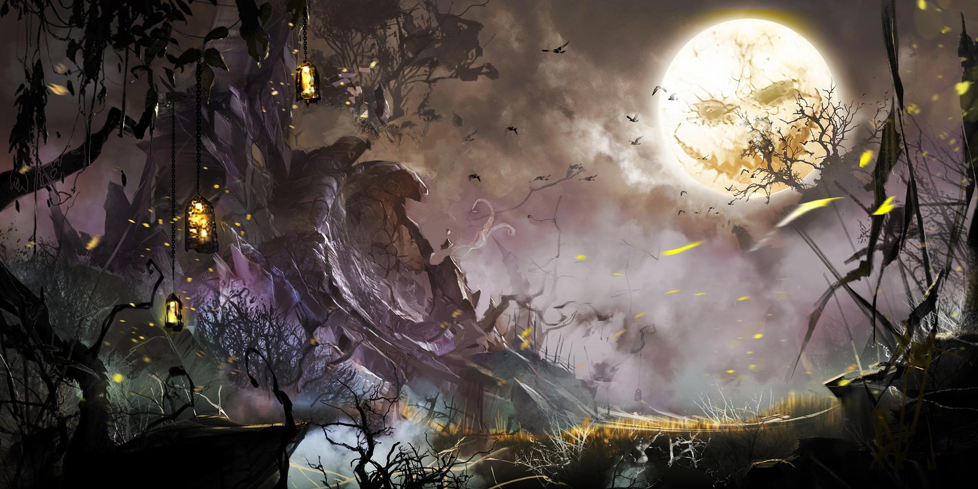 Guild Wars 2 tendrá una nueva gran actualización a fin de mes [MMORPG]