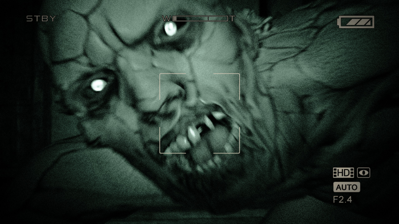 Apaga las luces y dale una mirada al trailer de lanzamiento de Outlast [Vídeo]