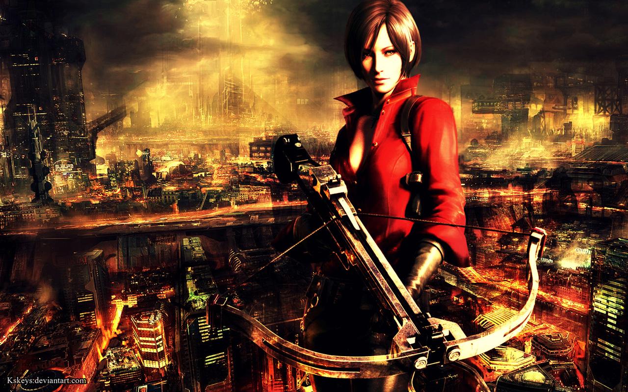 Capcom lo hizo otra vez: Los DLC de Resident Evil 6 vienen dentro del Disco [DLC]