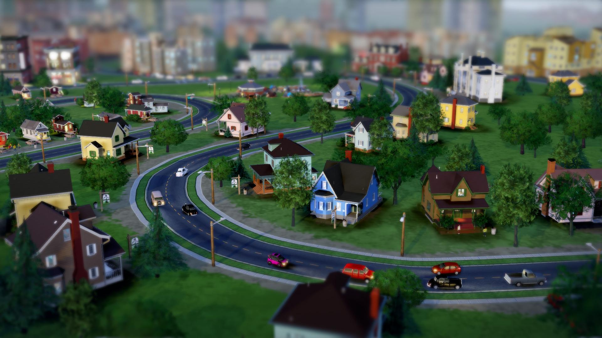 Así se juega el nuevo SimCity … y es INCREÍBLE! [Video]