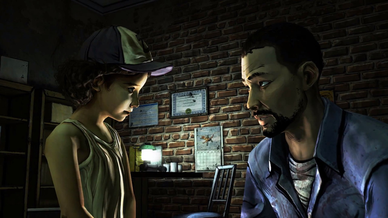 Trailer de The Walking Dead: Around Every Corner [Video]