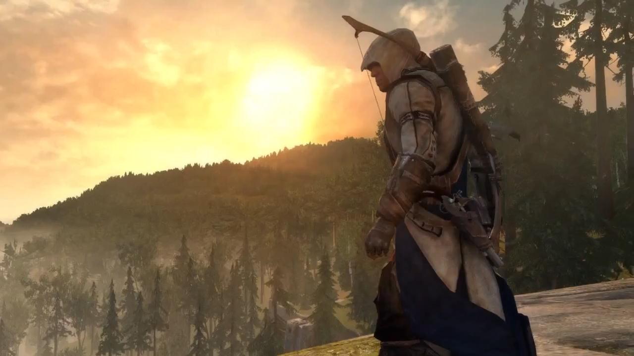 Nuevo trailer de Assassin's Creed 3 con un poco de la historia del juego [Video]