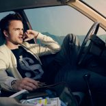 Aaron Paul será el protagonista de la película de Need For Speed [Cine]