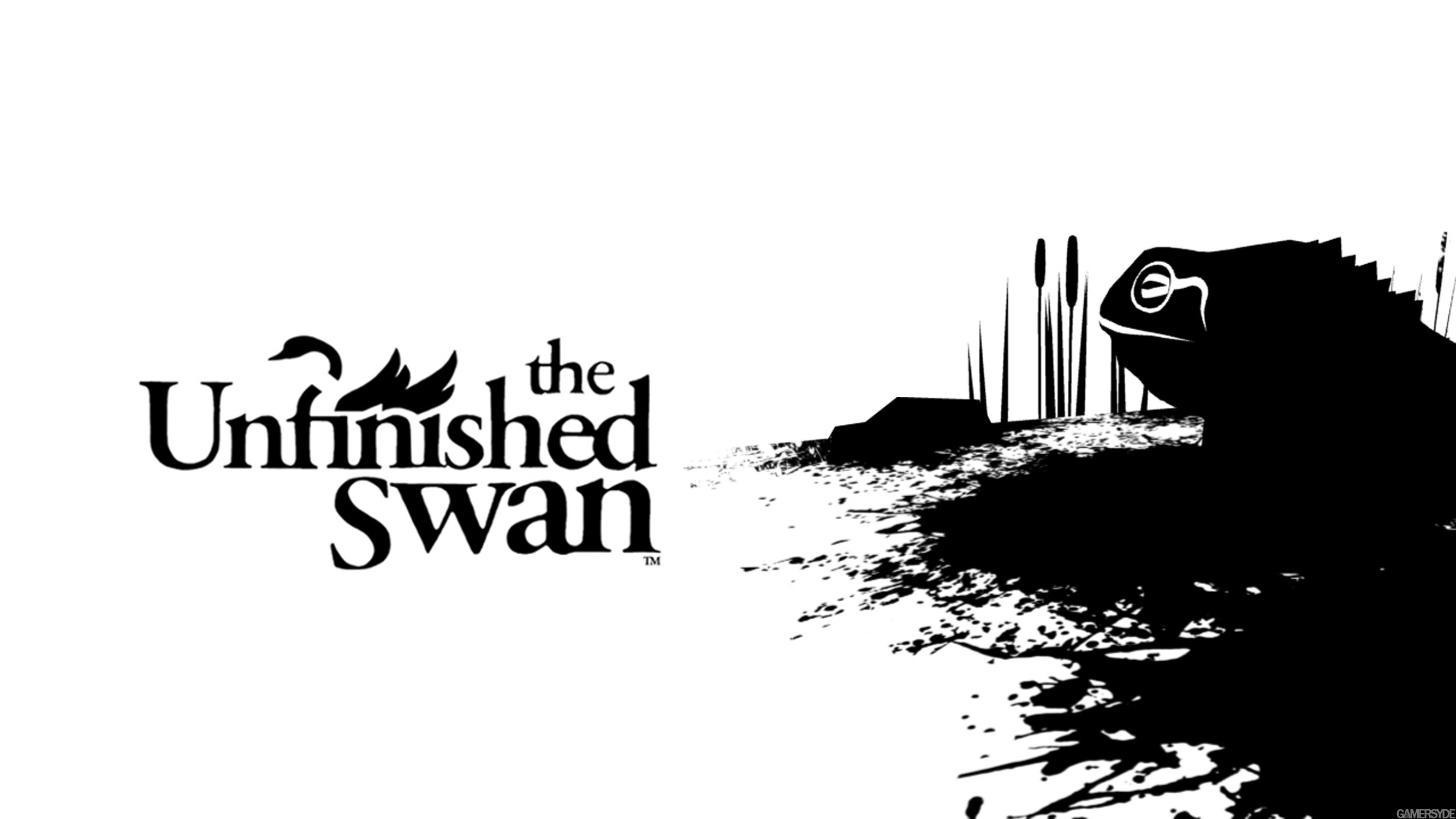 Trailer de lanzamiento de The Unfinished Swan [mind blowing]