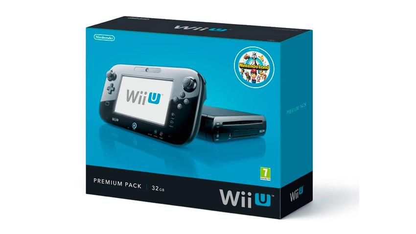 Wii U comienza su promoción en Europa [Anuncios]