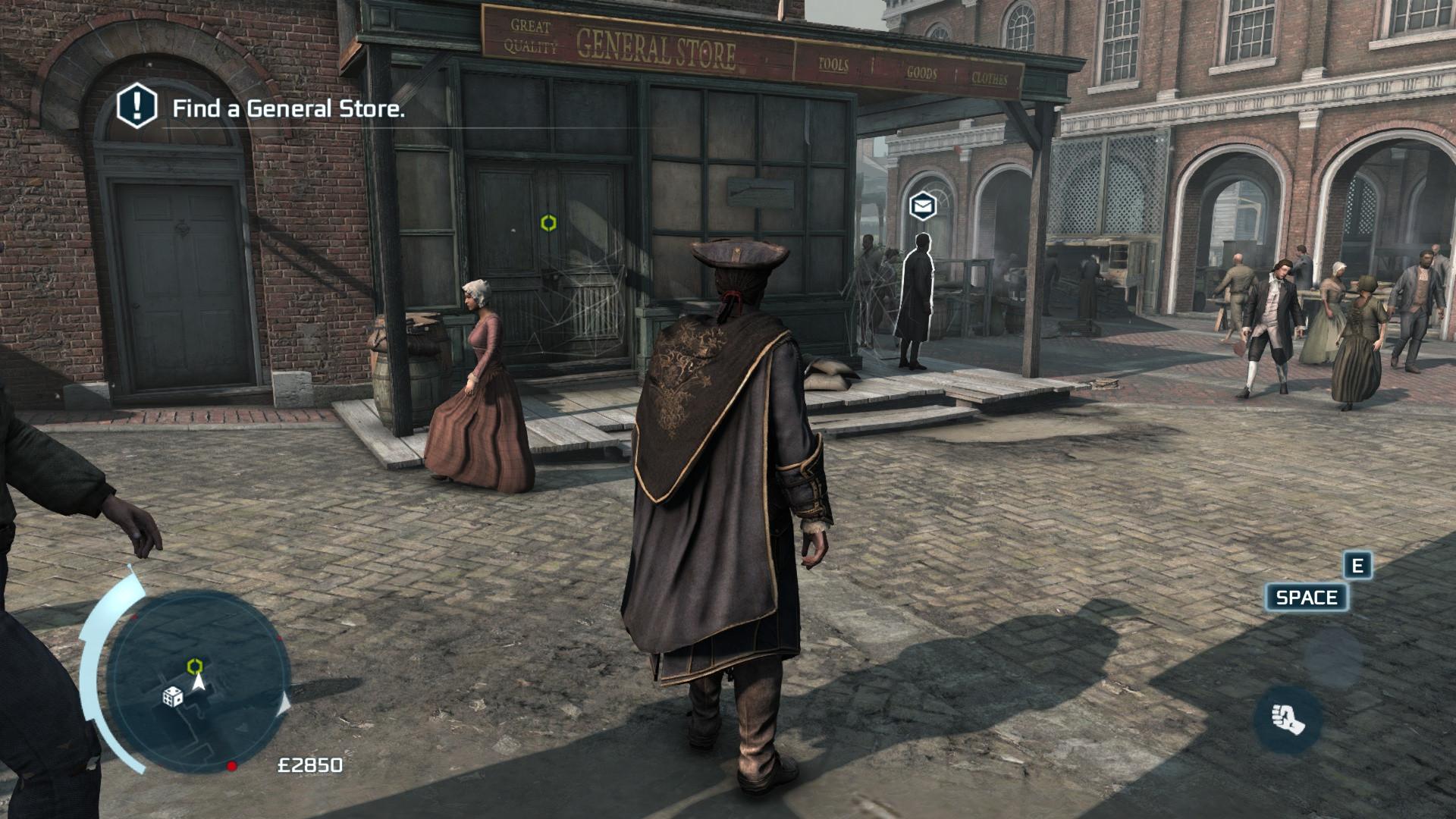 ¿Vale la pena esperar por la versión en PC de Assassin's Creed 3? [Video]