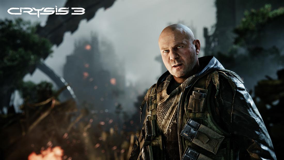 Crysis 4 podría no ser un FPS [Anuncios]