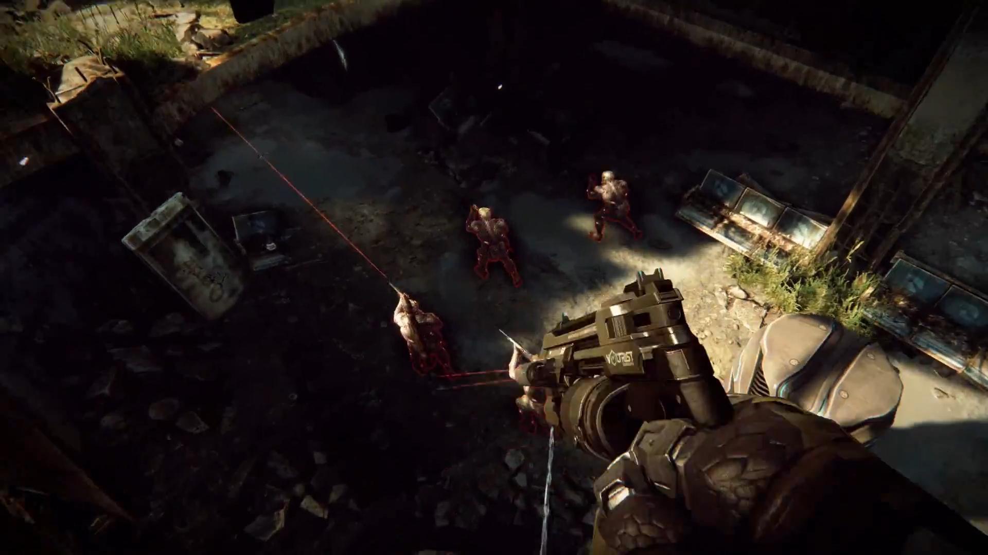 EA muestra en video los agregados de la Hunter Edition de Crysis 3 [Ediciones Especiales]
