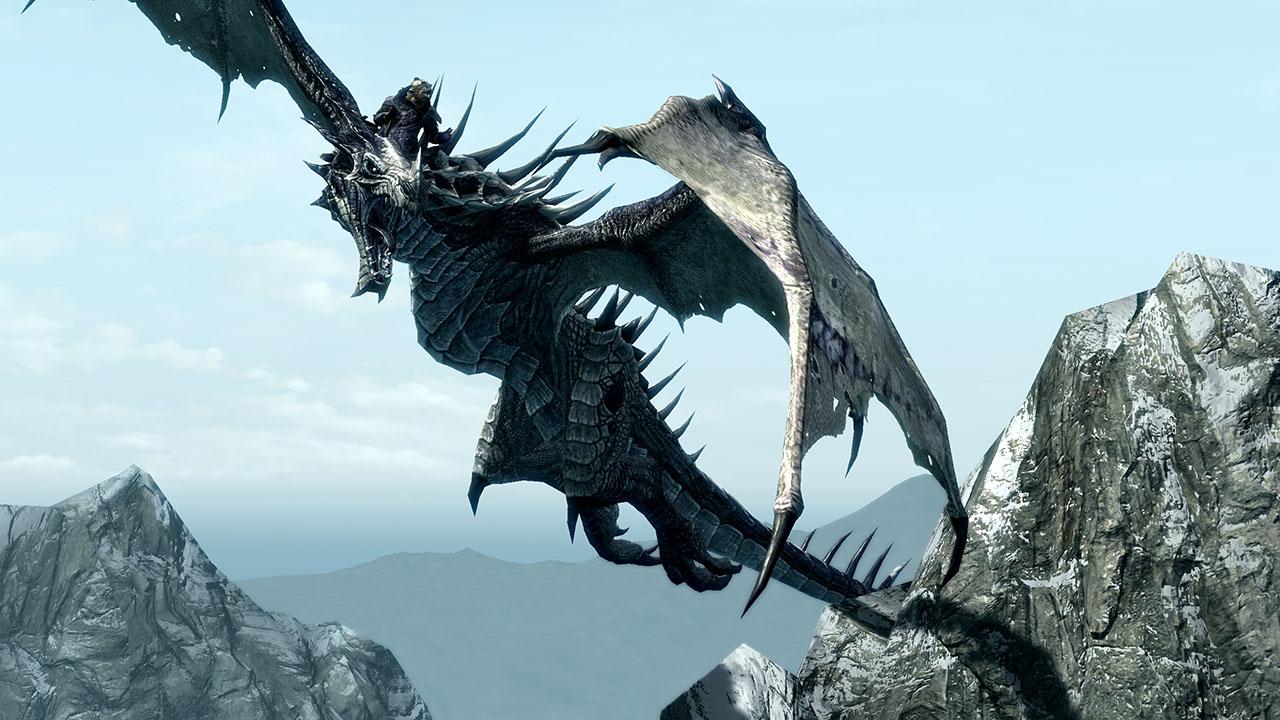 ¡Al Fin! Los DLC de Skyrim llegarán a la PS3 y ya tienen fecha [Anunciosu]