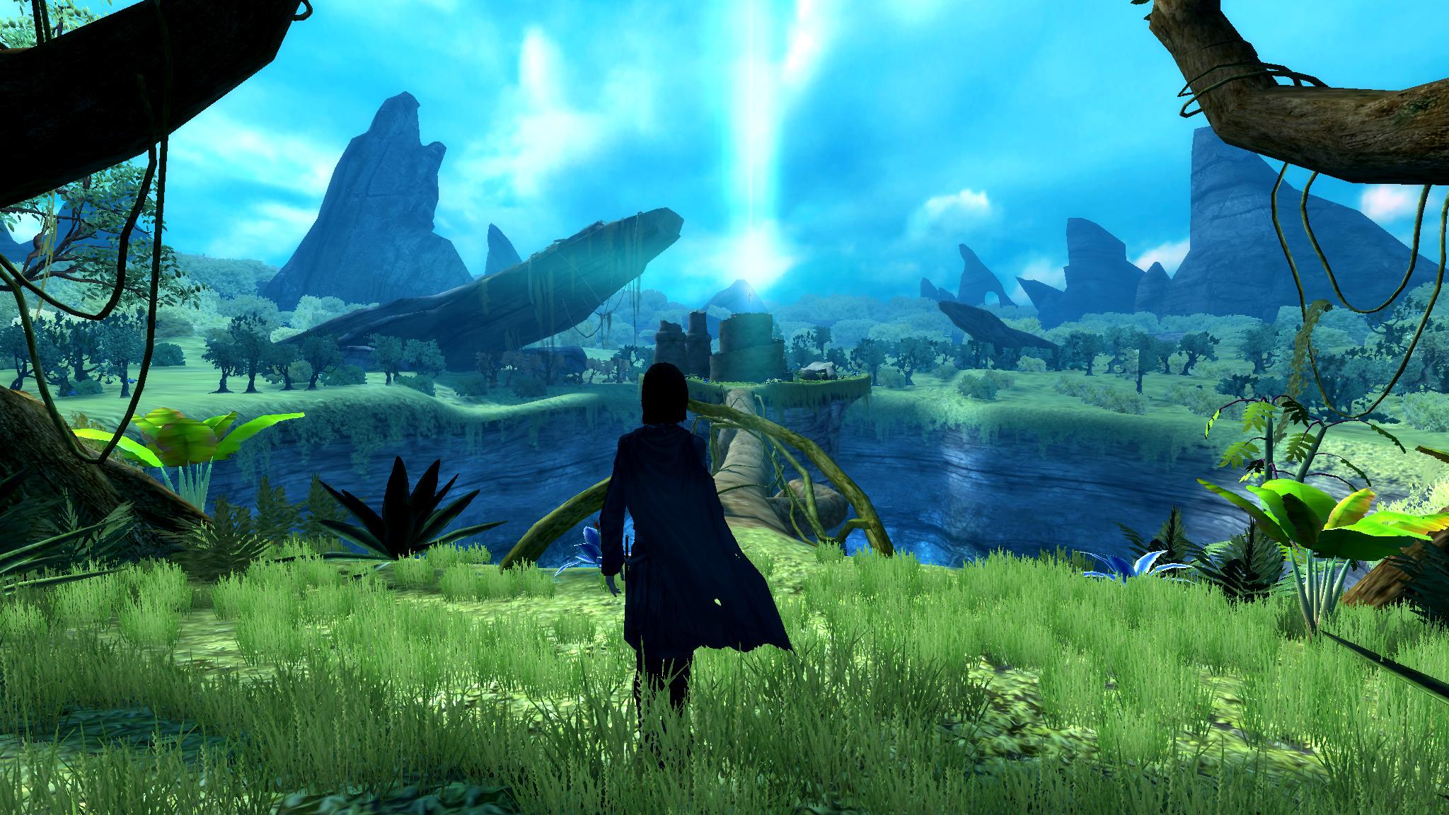 Funcom confirma el desarrollo de Dreamfall Chapters [Anuncios]