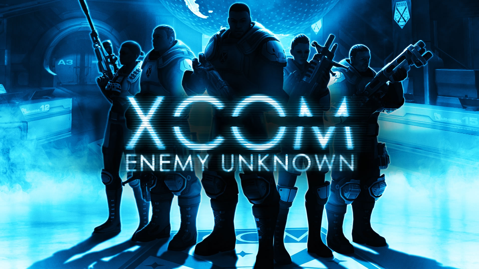 LagZero Analiza: XCOM: Enemy Unknown [Review]