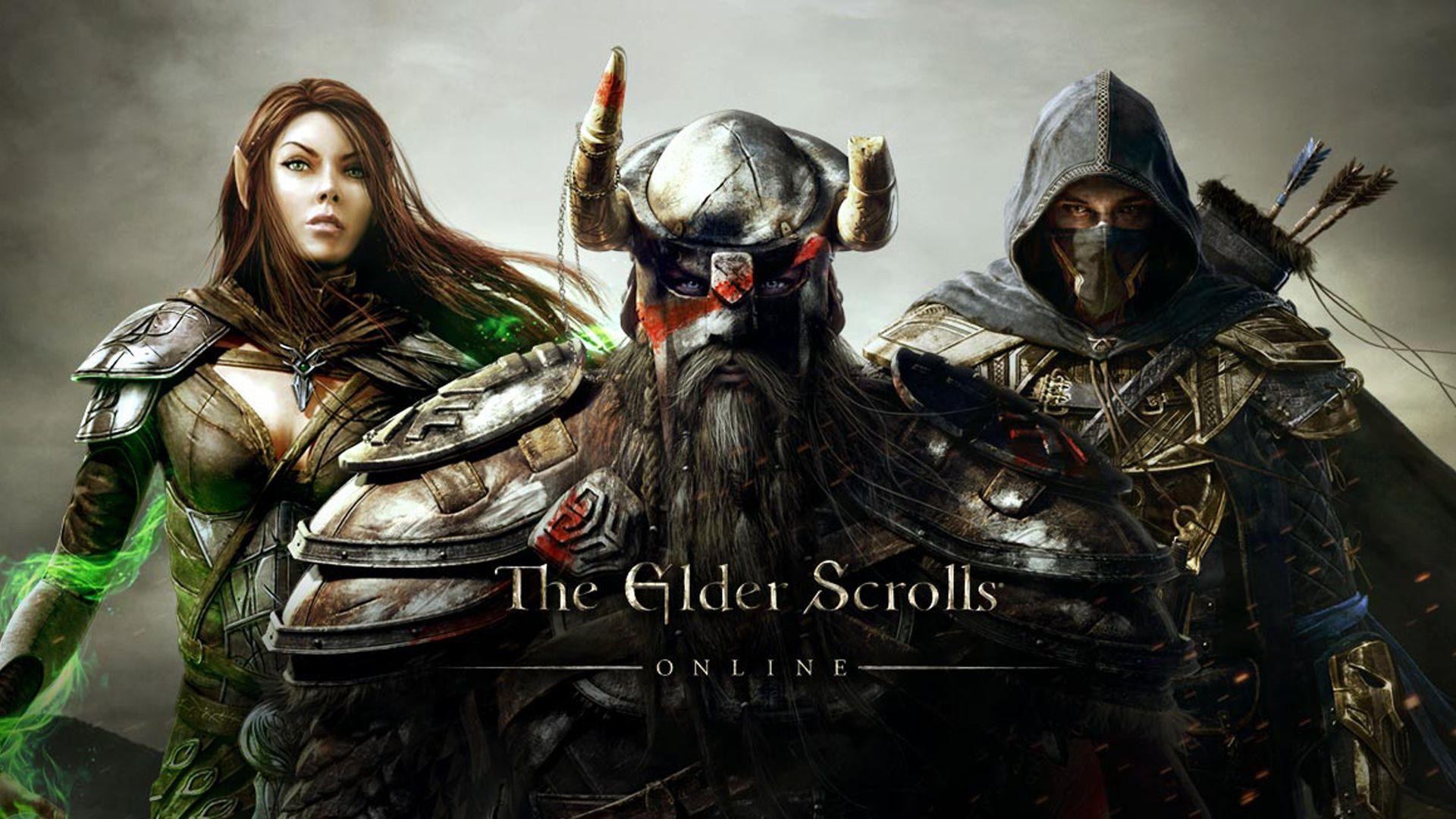 Diario de desarrollo de The Elder Scrolls Online nos muestra 9 minutos de gameplay [OSOM!]