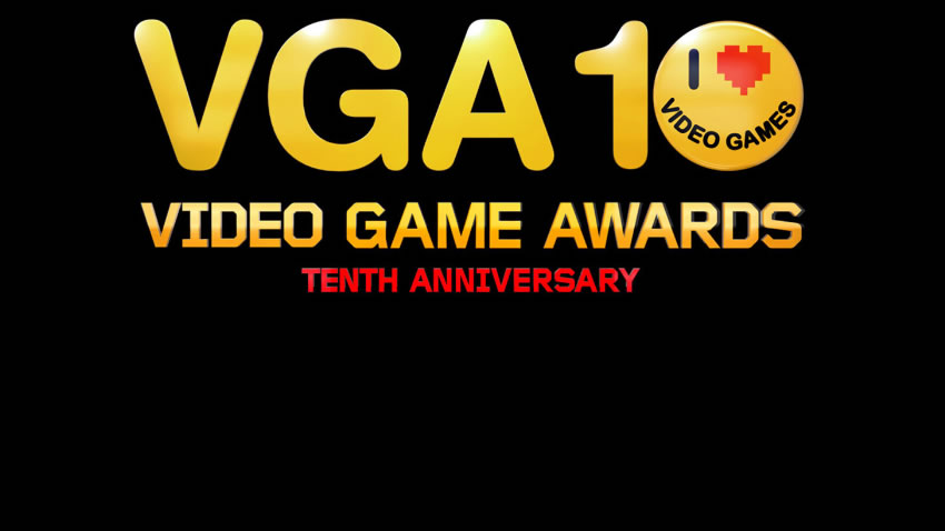 Ya están los nominados para el show de la Video Game Awards 2012