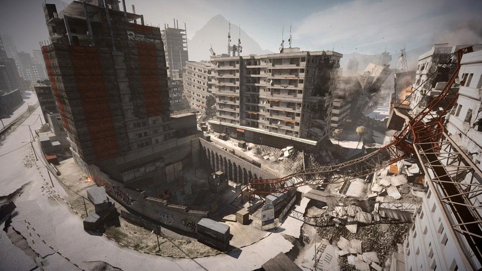 Este trailer de lanzamiento de Battlefield 3: Aftermath te dejara temblando [Vídeo]