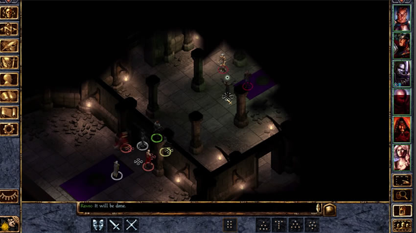 Trailer de Baldur's Gate Enhanced Edition [Vídeo]