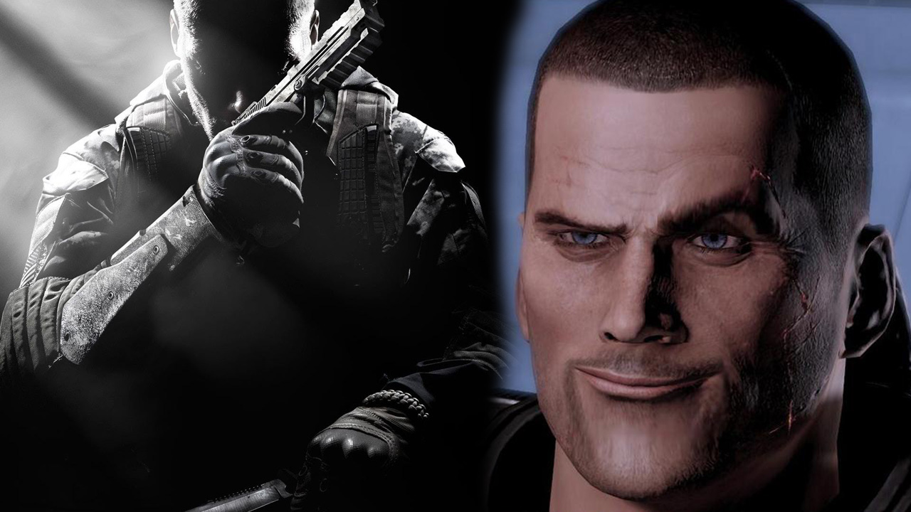 Bioware regala Mass Effect Trilogy a los afectados por el fail de Black Ops 2 [Epic Fail: The Secuel]