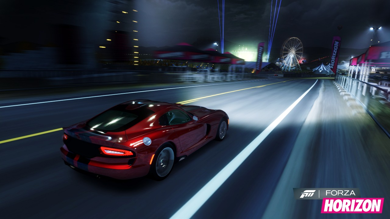 LagZero Analiza: Forza Horizon [Xbox 360]