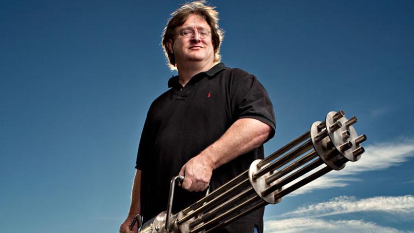 La filosofía, historia y estrategias económicas de Valve habladas por el mismo Gabe Newell [Video]