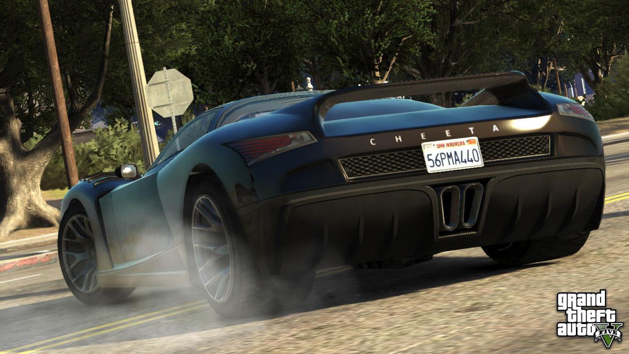 Casi 80 mil personas quieren ver GTA V en PC … ¿y tu? [Slacktivistas Gamers] [Actualizado]