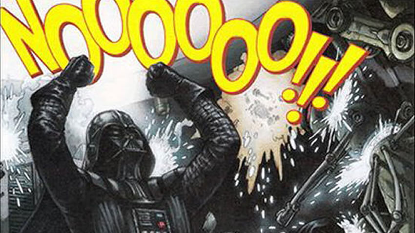 Nota sin Anestesia: Disney cierra LucasArts [NOOOOooo!!!]
