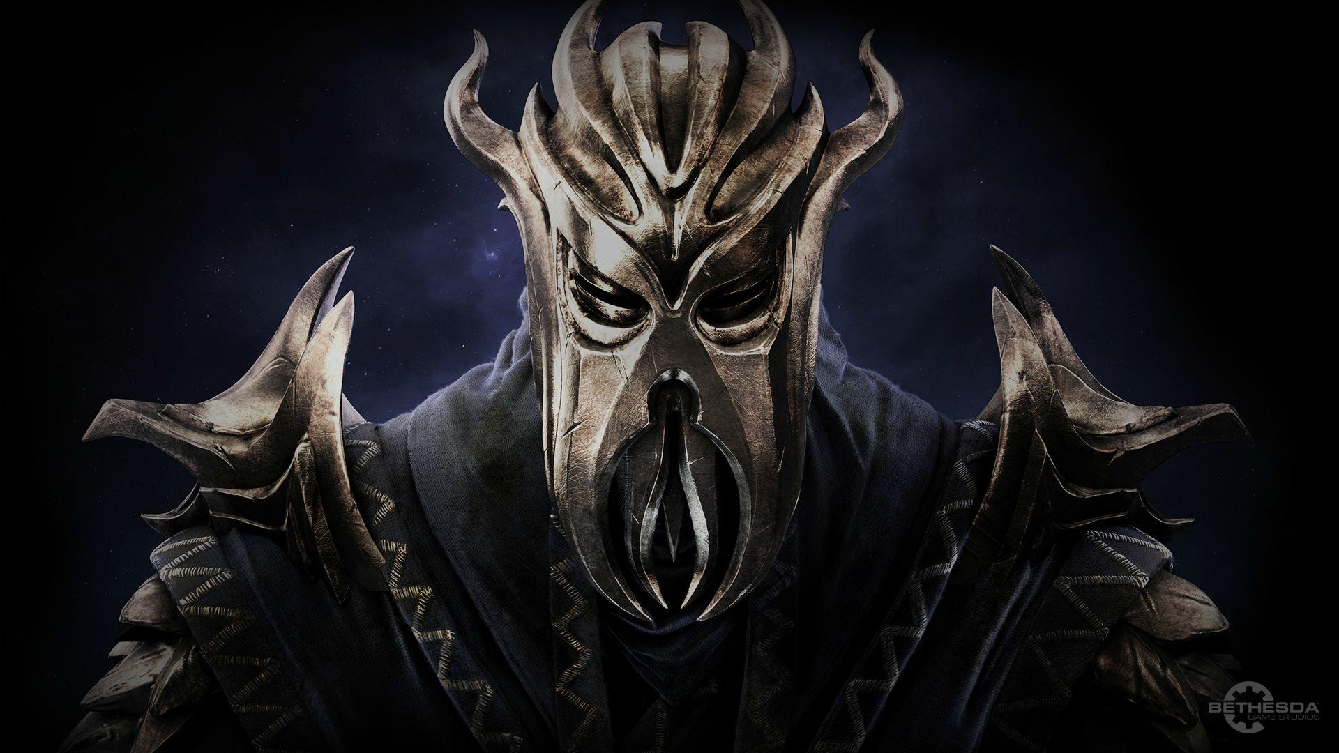 Contengan su aliento de dragón para el trailer de Skyrim: Dragonborn [Video]