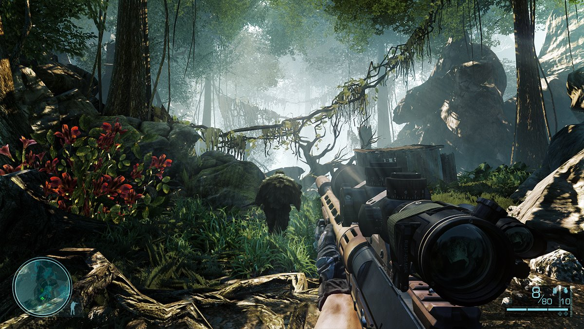 Sniper Ghost Warrior 2 te da todas las ayudas para no fallar [Vídeo]