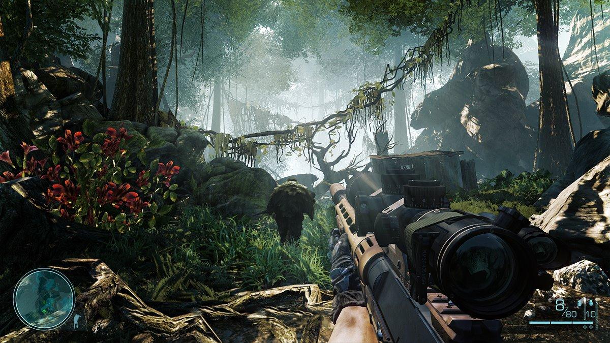 Sniper Ghost Warrior 2 te da todas las ayudas para no fallar [Vídeo]
