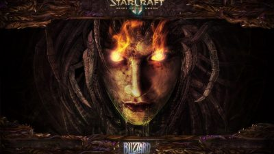 Blizzard confirma Starcraft 2: Heart of the Swarm para marzo de 2013 [YEAH!]