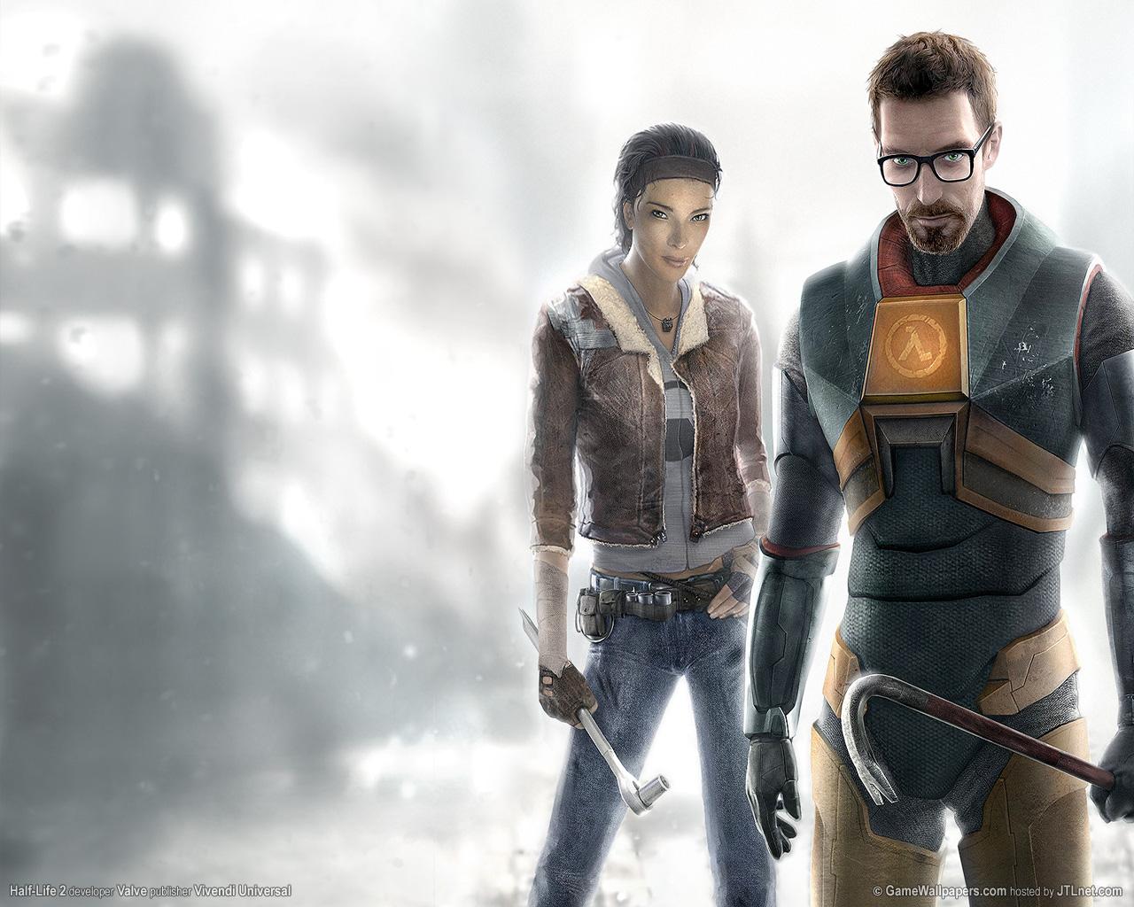Valve ya se prepara para la pelicula de Half Life [noticias desde Europa]