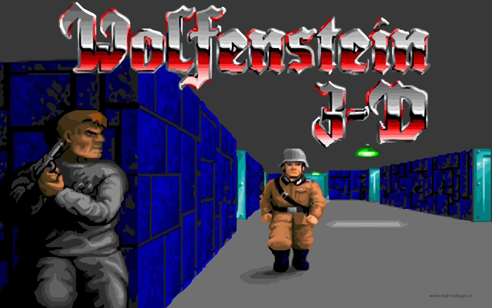 Wolfenstein va de camino a la pantalla grande [Cine]
