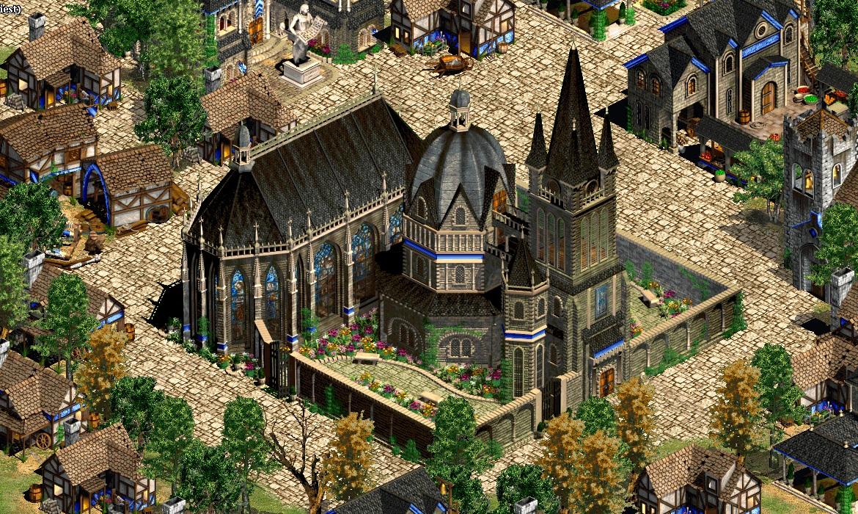 Aparece una expansión no-oficial para Age of Empire II [Video]