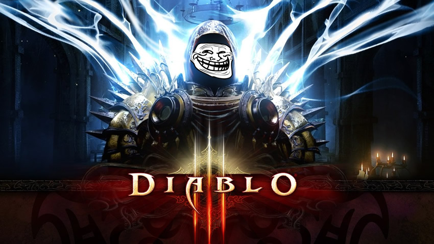 Blizzard descarta por ahora el modo PvP por equipos de Diablo 3 [Anuncios]