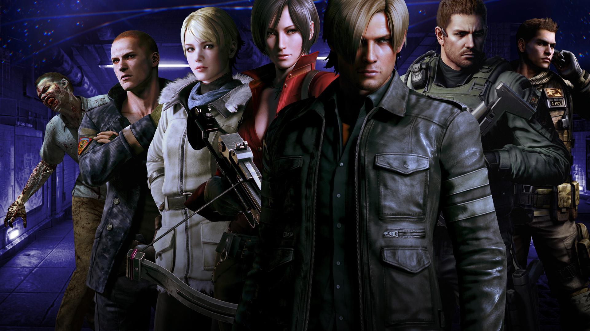 Capcom pone fecha a la edición de PC de Resident Evil 6 [Anuncios]