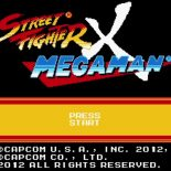 Ya está disponible Street Fighter X Megaman… y es gratis! [Fan-Made]