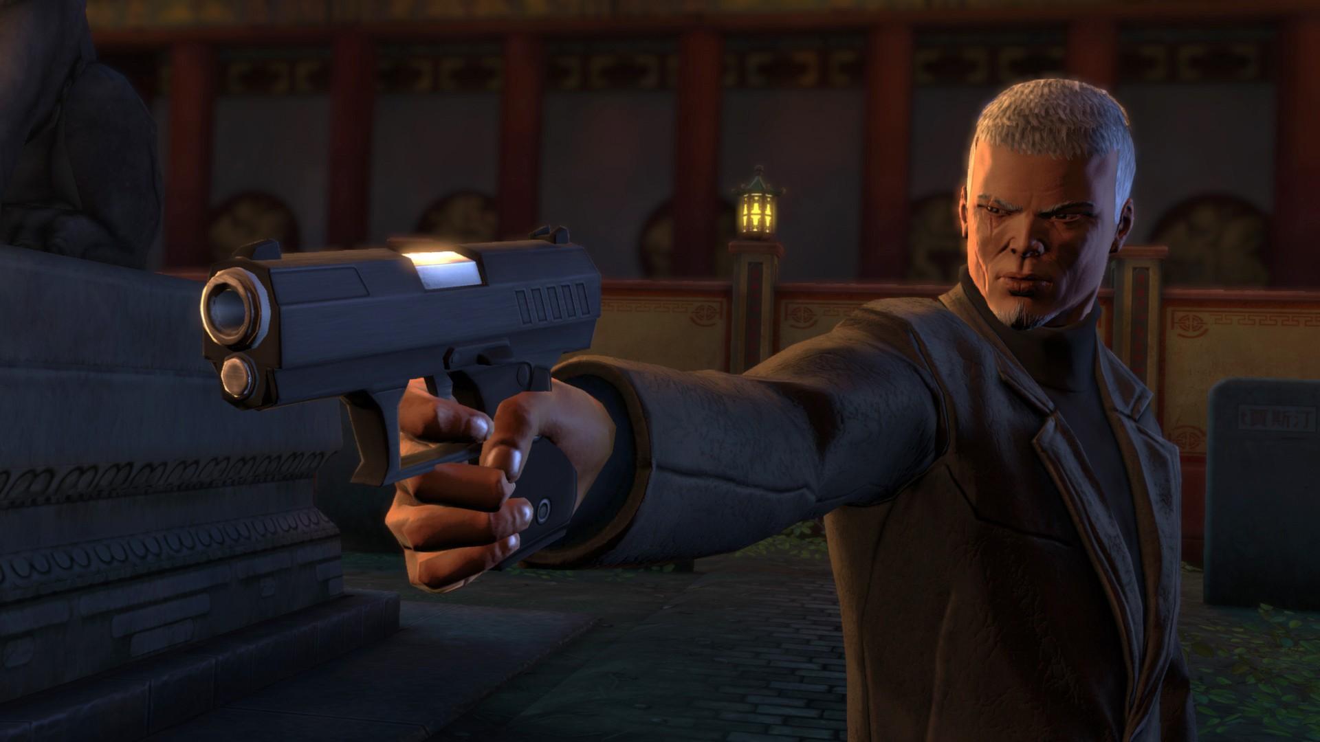Trailer de lanzamiento de XCOM: Enemy Unknown Slingshot [DLC]