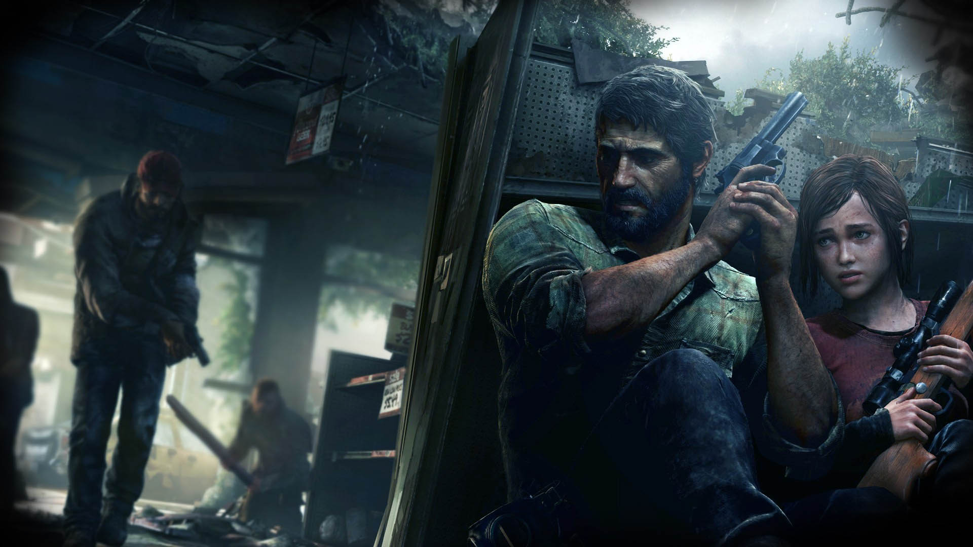 Trailer televisivo de The Last of Us [Video]