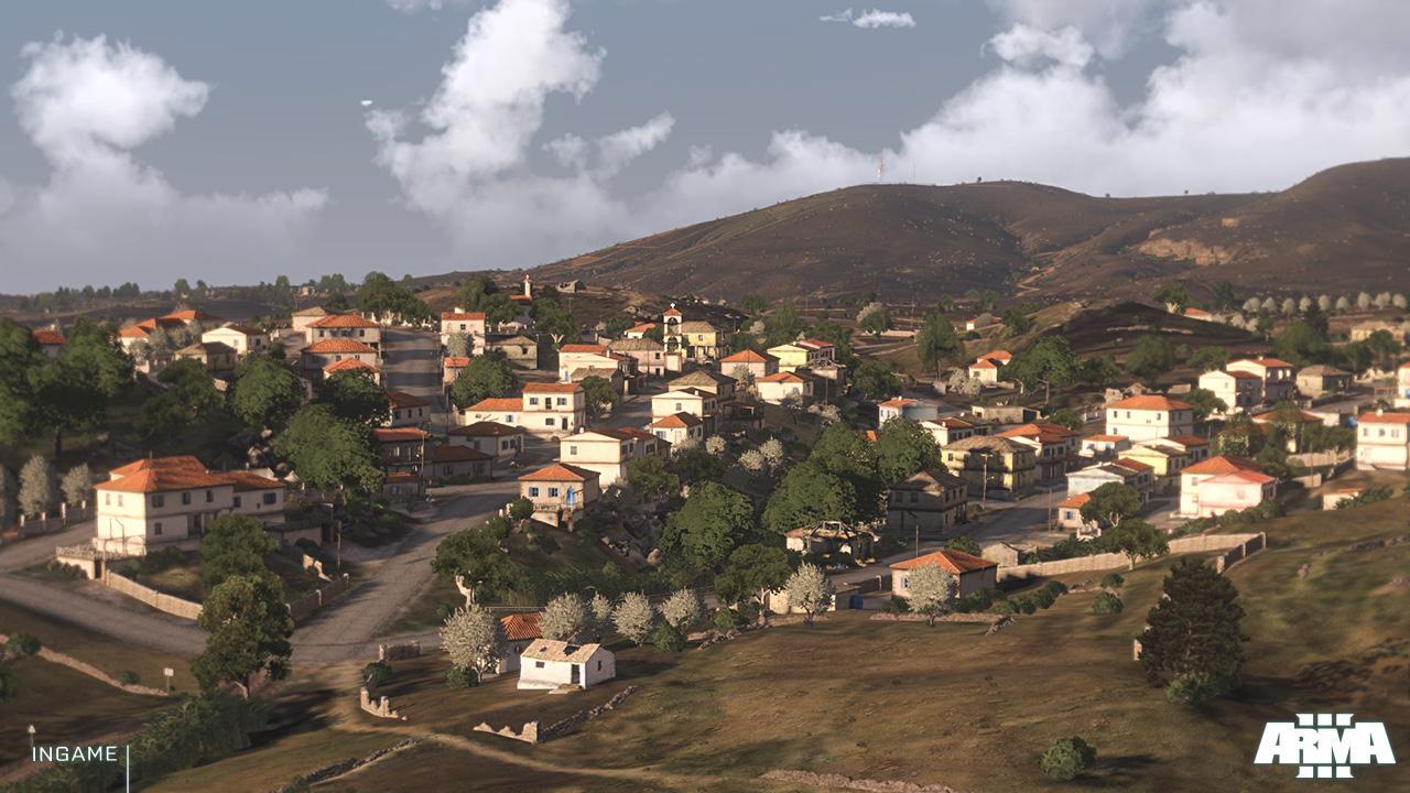 Grecia soltó a los dos desarrolladores de Bohemia Interactive [Yai!]