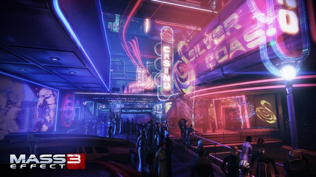 Trailer de Citadel, la última misión descargable del comandante Shepard [DLC]
