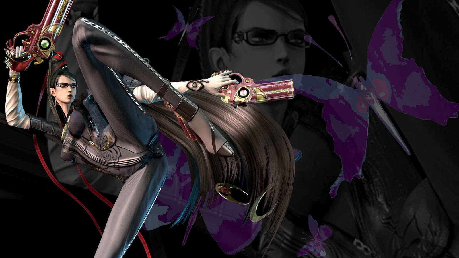 Diario de desarrollo de Bayonetta 2 [video]