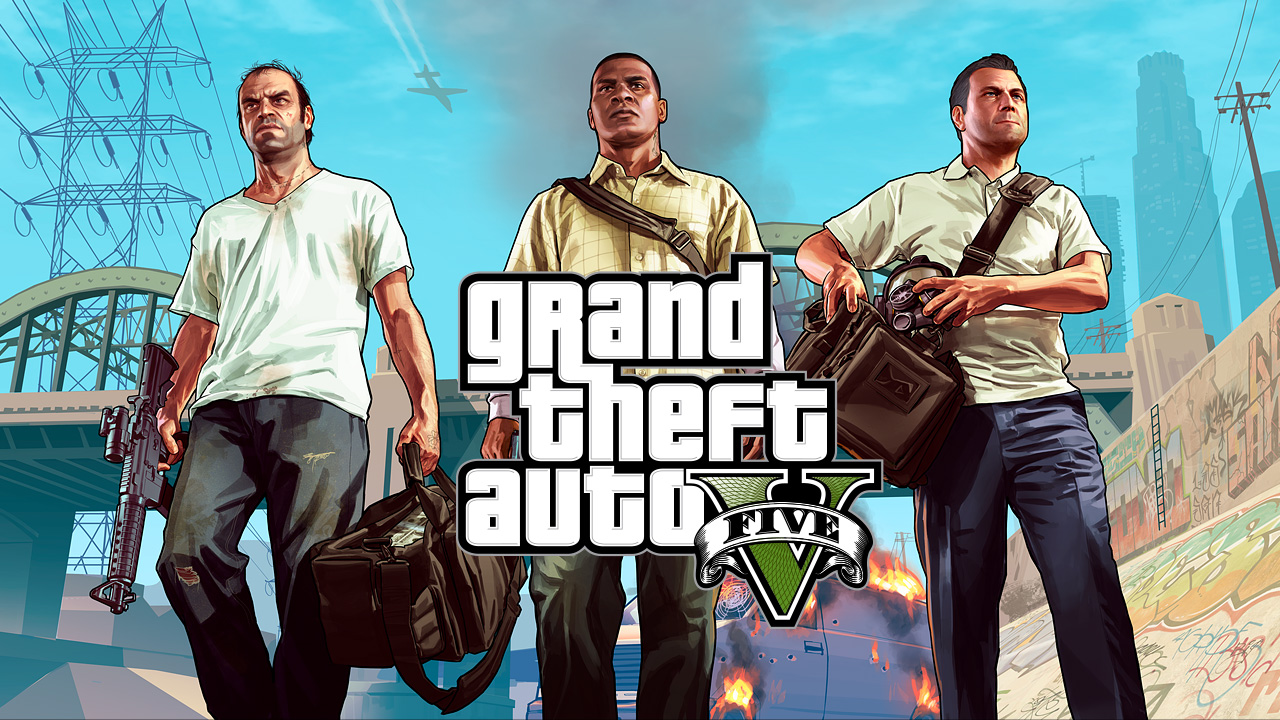 ¿GTA V en PC? Según Amazon Europa, sí [Rumores]