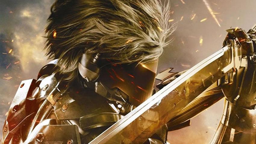 Trailer de Metal Gear Rising: Revengeance esta lleno de Cyborgs [Vídeo]