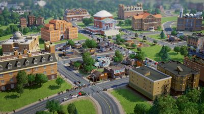 SimCity anuncia su beta cerrada y muestra su tutorial en video [Anuncios + Clips]